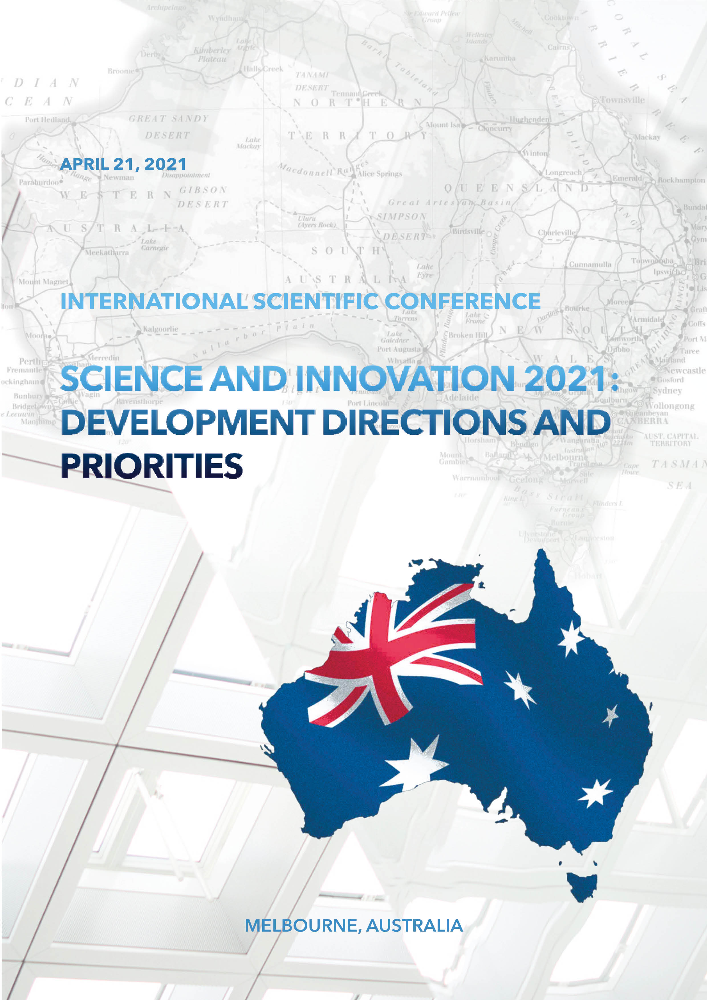 Science and innovations 2021: development directions and priorities. PART 1